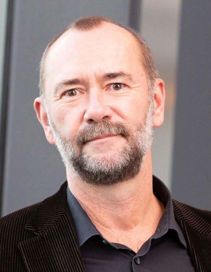 Bertrand Goergen