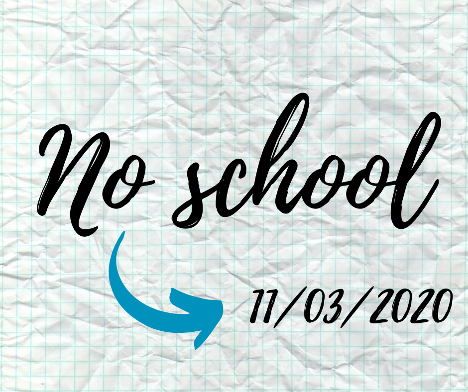 11 mars 2020: Journée pédagogique au LGK