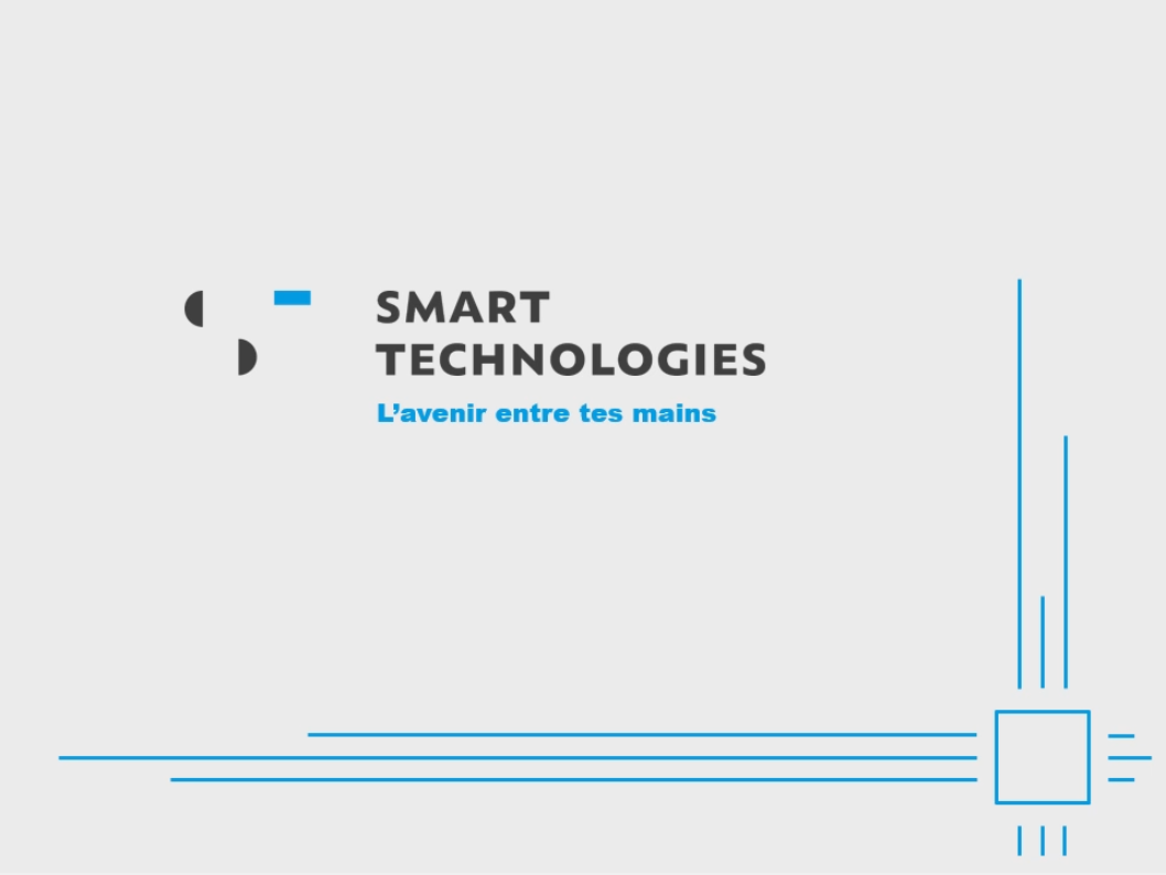 Session questions / réponses sur la formation du technicien Smart technologies (via Microsoft Teams)